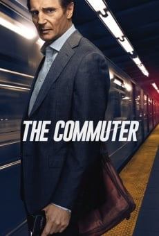 The Commuter online free