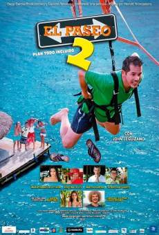 Ver película El paseo 2