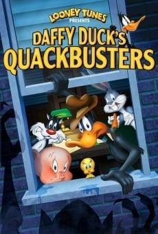 Duffy Duck acchiappafantasmi online