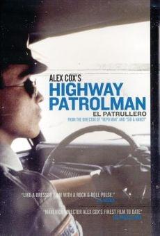 Ver película El patrullero
