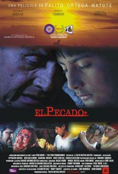 Ver película El pecado