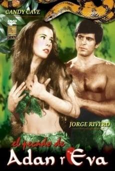 El pecado de Adán y Eva online gratis