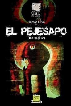 Ver película El pejesapo