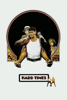 Hard Times (aka The Streetfighter)