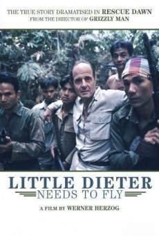 Ver película El pequeño Dieter necesita volar