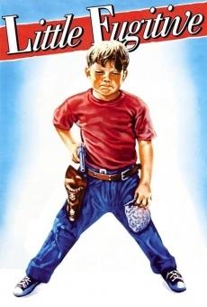 Ver película El pequeño fugitivo