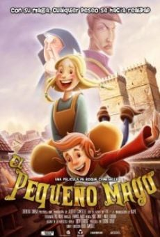 Watch El pequeño mago online stream
