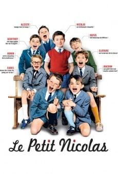 Ver película El pequeño Nicolás