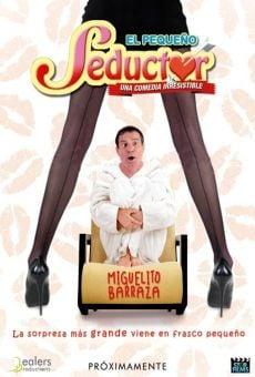Ver película El pequeño seductor