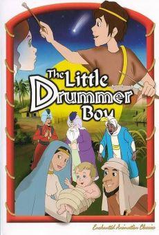 Ver película El pequeño tamborilero y los 3 Reyes Magos