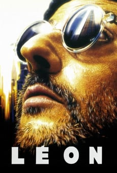 Leon (aka The Professional) online free