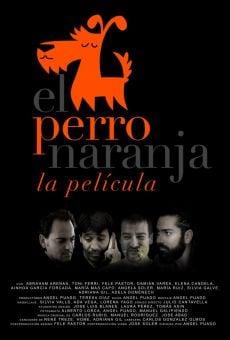 Ver película El perro naranja