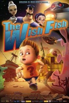 Ver película El pez de los deseos