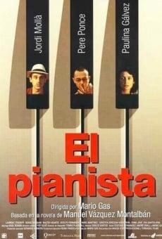 El pianista online gratis