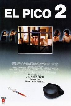 Ver película El pico 2