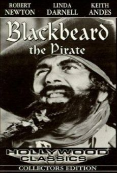 Blackbeard the Pirate on-line gratuito