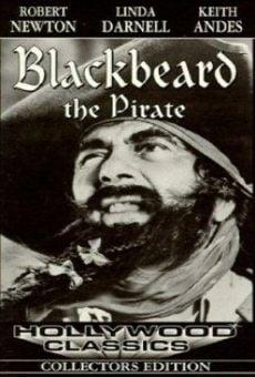 Ver película El pirata Barbanegra