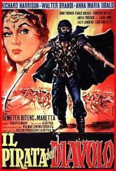 Ver película El pirata del diablo
