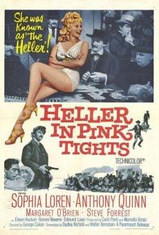 Heller in Pink Tights gratis