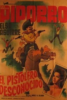 El pistolero desconocido en ligne gratuit