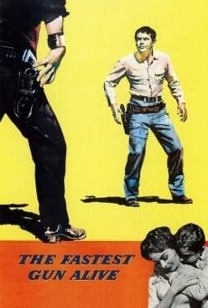 Ver película El pistolero invencible