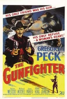 Ver película El pistolero