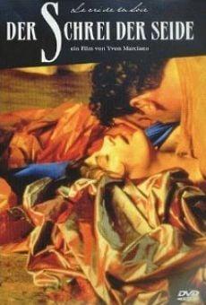 Ver película El placer de la seda