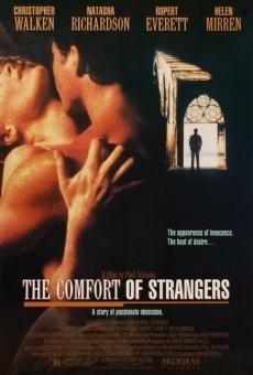 Ver película El placer de los extraños