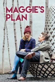 Maggie's Plan online