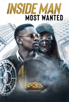 Inside Man: Most Wanted online