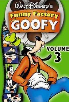 Ver película El planeador de Goofy