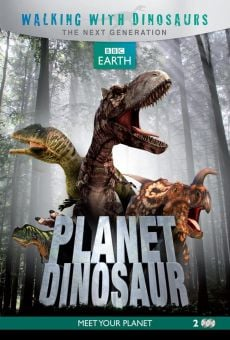 Planet Dinosaur online