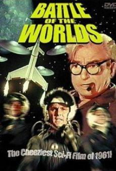 Ver película El planeta de los hombres verdes