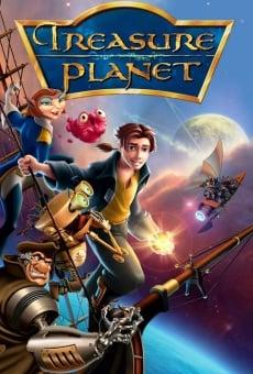 El planeta del tesoro online
