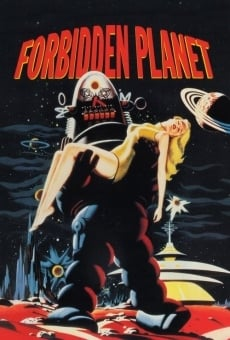 Forbidden Planet stream online deutsch