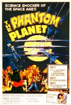 Ver película El planeta fugitivo