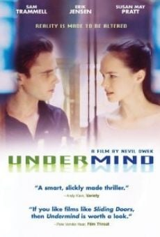 Undermind (aka At the End of the Day)