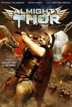 Ver película El poder de Thor