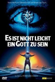 Ver película El poder de un dios