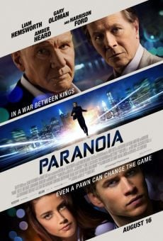 Paranoia online streaming
