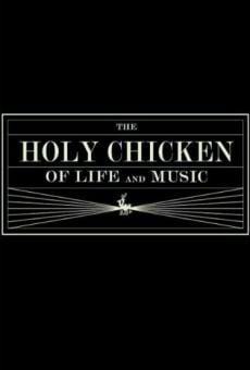 Ver película El pollo sagrado de la vida