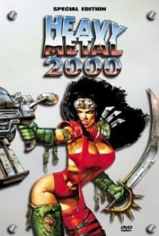 Heavy Metal 2000 on-line gratuito