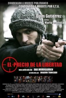 Ver película El precio de la libertad