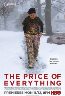 The Price of Everything en ligne gratuit