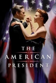 Ver película El presidente y Miss Wade