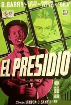 Ver película El presidio