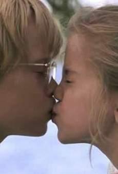 El primer beso online gratis