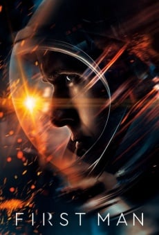 First Man - Il primo uomo online streaming