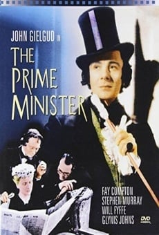 El primer ministro online gratis
