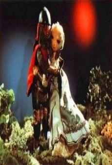 Ver película El príncipe Bajaja
